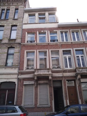 Kot · Provinciestraat · Anvers - 6/6