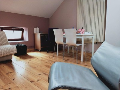Appartement · Chapelle Beaussart  · Charleroi - 2/5